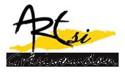Logo ARTSI